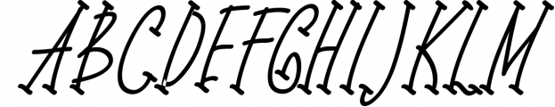 NEW YEAR BUNDEL 17 Font UPPERCASE