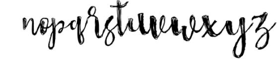 NEW YEAR BUNDEL 19 Font LOWERCASE