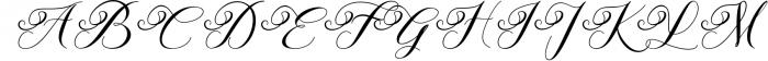 NEW YEAR BUNDEL 2 Font UPPERCASE