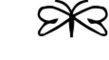 NEW YEAR BUNDEL 3 Font LOWERCASE