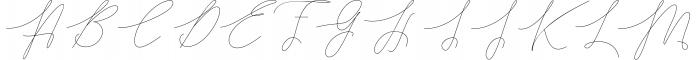 NEW YEAR BUNDEL 4 Font UPPERCASE