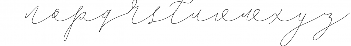 NEW YEAR BUNDEL 4 Font LOWERCASE