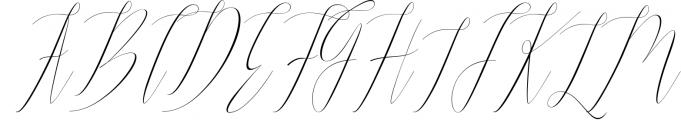 NEW YEAR BUNDEL 7 Font UPPERCASE