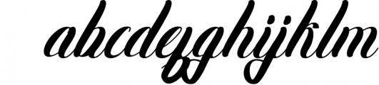 NEW YEAR BUNDEL 8 Font LOWERCASE