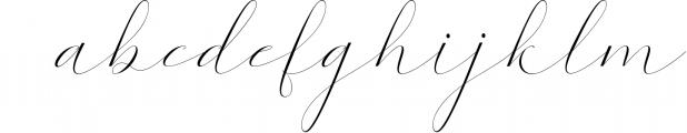 NEW YEAR BUNDEL 9 Font LOWERCASE