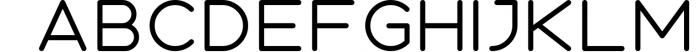 Nectar Typeface Font LOWERCASE