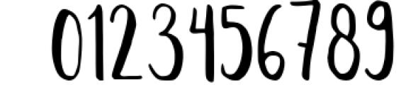 Nefalin Yummy Script Font Font OTHER CHARS