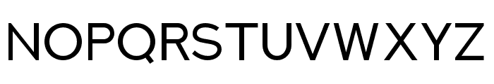 NEXTART Font LOWERCASE