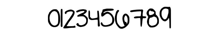 Neatnpretty Font OTHER CHARS