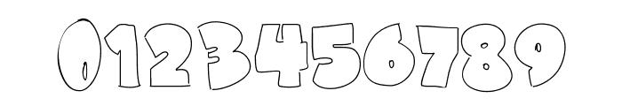 NederlandFantasy Font OTHER CHARS