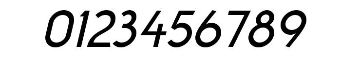 NeoGothisADFStd-MediumOblique Font OTHER CHARS