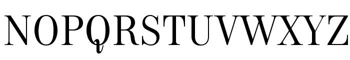 NeoplantaBG Font UPPERCASE