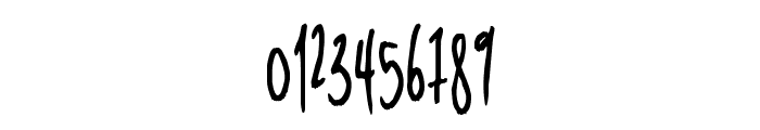 Nerdproof Font OTHER CHARS