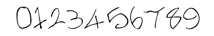 Nermin's Graffiti Font OTHER CHARS