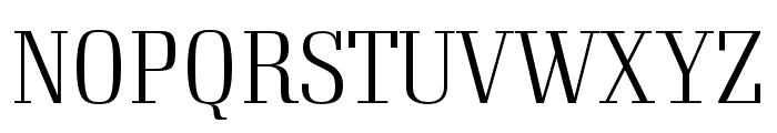 Neumann Font UPPERCASE