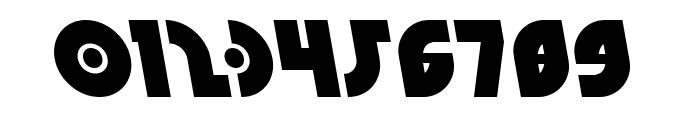 Neuralnomicon Leftalic Font OTHER CHARS