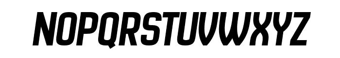 New Amsterdam Italic Font LOWERCASE