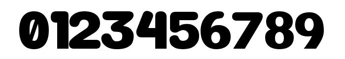 New LiteBulb Font OTHER CHARS