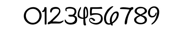 New Walt Disney Font Regular Font OTHER CHARS