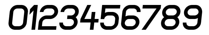 NewMedia Bold Italic Font OTHER CHARS