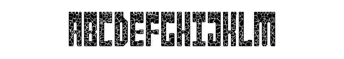 NewcastleE Font LOWERCASE