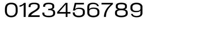NeoGram Extended Medium Font OTHER CHARS