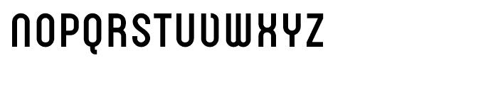 Neubau Grotesque Bold Font UPPERCASE
