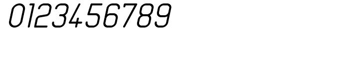 Neutraliser Alternate Oblique Font OTHER CHARS