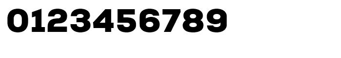 Nexa Black Font OTHER CHARS