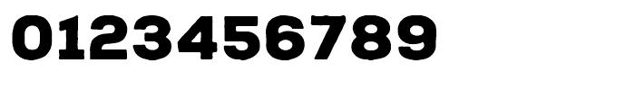 Nexa Rust Sans Black Font OTHER CHARS