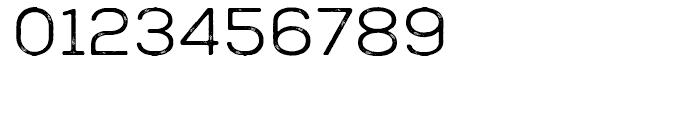 Nexa Rust Sans Book 01 Font OTHER CHARS