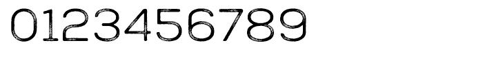 Nexa Rust Sans Book 03 Font OTHER CHARS