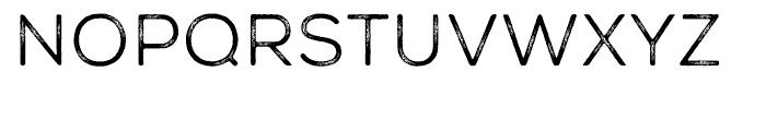Nexa Rust Sans Book 03 Font LOWERCASE