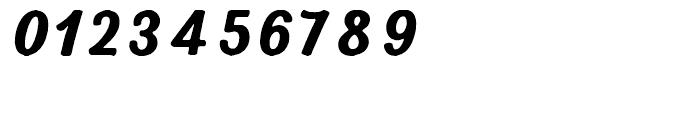 Nexa Rust Script B 00 Font OTHER CHARS