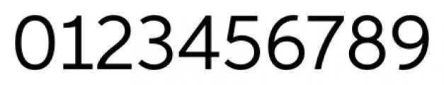 Neutro Regular Font OTHER CHARS