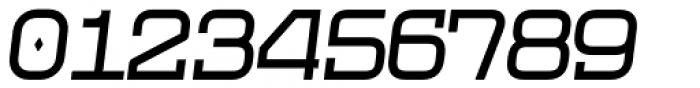 Neo Afrique Pro Medium Oblique Font OTHER CHARS