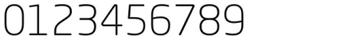 Neo Sans Paneuropean W1G Light Font OTHER CHARS