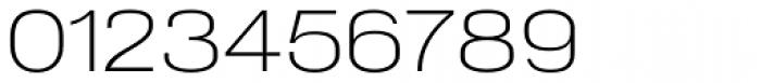 NeoGram Extended Light Font OTHER CHARS