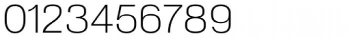 NeoGram Light Font OTHER CHARS