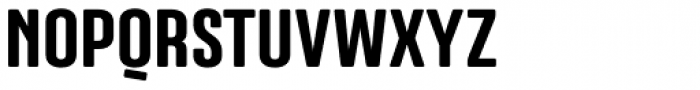 Nephrite Bold Font UPPERCASE