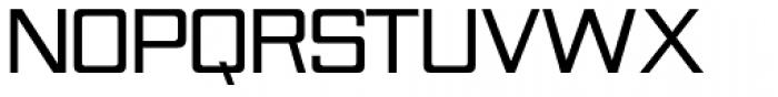 Nesobrite Bold Font UPPERCASE