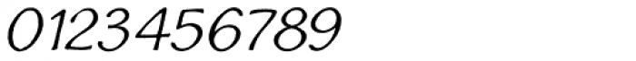 Neu Phollick Alpha Oblique Font OTHER CHARS