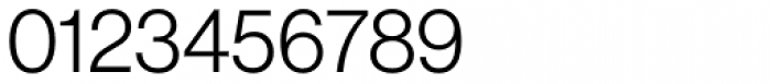 Neue Haas Grotesk Pro Display 45 Light Font OTHER CHARS