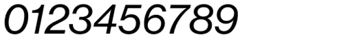Neue Haas Grotesk Std Text 56 Italic Font OTHER CHARS