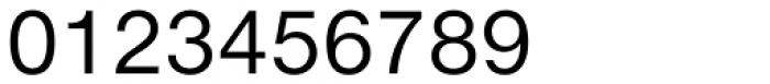 Neue Helvetica eText Std 55 Roman Font OTHER CHARS