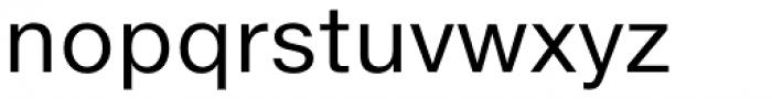 Neue Helvetica eText Std 55 Roman Font LOWERCASE