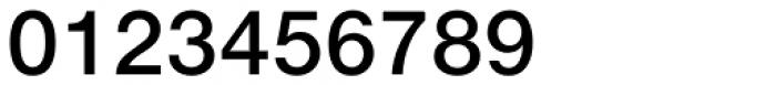 Neue Helvetica eText Std 65 Medium Font OTHER CHARS