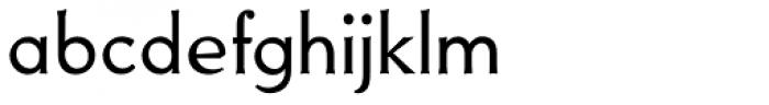 Neue Thannhaeuser Font LOWERCASE