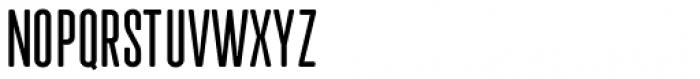 Neumatic Gothic Round Regular Font UPPERCASE