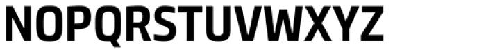 Neuron Angled SC Bold Font UPPERCASE
